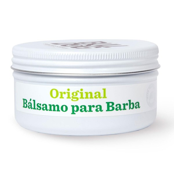 Bulldog skincare for men original balsamo barba 100ml