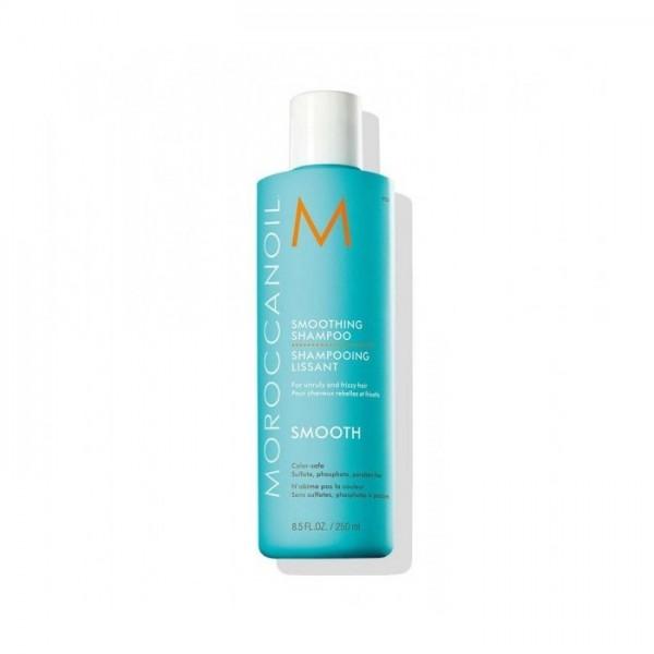 Moroccanoil smoothing acondicionador 250ml