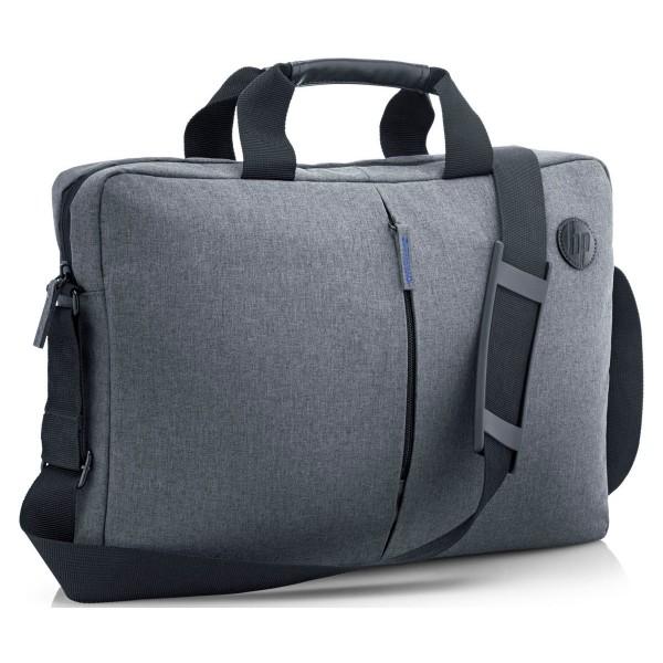Hp value essential topload gris bolsa para portátil 15.6''
