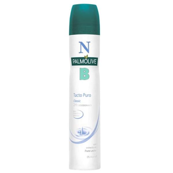 Palmolive desodorante Spray Tacto Puro 200 ml